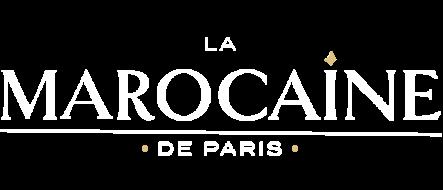 Logo La Marocaine de Paris